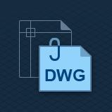 CAD手机看图带有参照的DWG怎么打开?